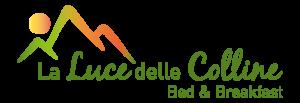 Logo - B&B La Luce delle Colline Langhe Italy